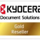 kyocera-gold logo